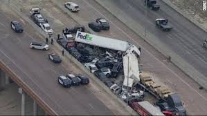 Fort Worth accident