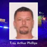 Troy Arthur Phillips